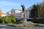 Bronze Kirov — Stock Photo