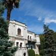 Jusupov Palace in Yalta — Foto Stock