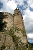 Kronberg tower — Stock Photo