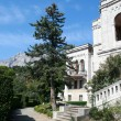 Royalty-Free Stock Photo: Jusupov Palace in Yalta