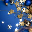 Christmas decoration — Stock Photo #7527025