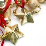 Christmas cards — Stock Photo #7527060