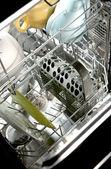 Dishwasher — Stok fotoğraf