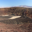 Amboy Crater National Natural Landmark — Stock Photo