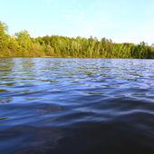 Sweeney Lake - Wisconsin — Stock Photo