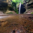 Stock Photo: Starved Rock State Park