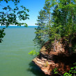 Apostle Islands - Wisconsin — Stock Photo