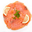 Salmon -  