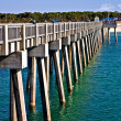 Fishing Pier — Stock Photo #7468144