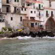 Cefalu, Sicily — Photo