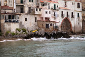 Cefalu, Sicily — Stock Photo