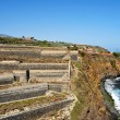 North coast of Tenerife, Canary Islands, Spain - Stock Photo