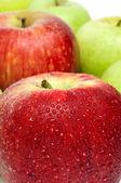 Apples — Stockfoto