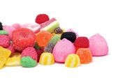 Candies — Foto Stock
