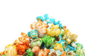 Caramel corn — Stockfoto