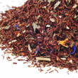 Stock Photo: Rooibos tea