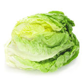 Iceberg lettuce — Stock Photo