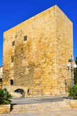 Torre de Pilats in Tarragona, Spain — Stock Photo