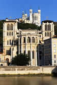 Basilica and cathedral — Stockfoto