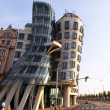 Dancing house — Stock Photo #6964801