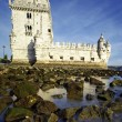 Stock Photo: Belem Tower