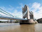 Tower Bridge, London — Stockfoto