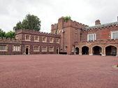 圣詹姆斯宫 — 图库照片