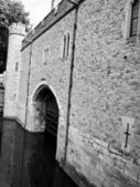 Traitors Gate — Photo
