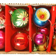 Stock Photo: Baubles picture
