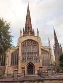 Holy Trinity Church, Coventry — Stock Photo