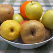 Fruits picture — Stock Photo #7251048