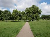 Regents park, Londra — Foto Stock