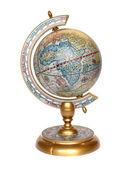 Obrázek zeměkoule — Stock fotografie