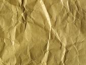 Kahverengi kağıt — Stok fotoğraf