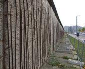 ベルリンの壁 — ストック写真