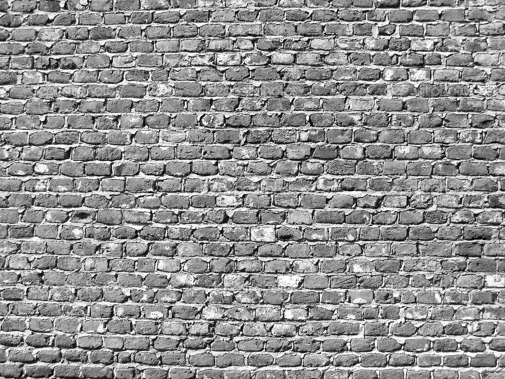 Old brick wall useful as a background — Stock Photo #7267281