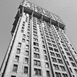 Torre Velasca, Milan — Stock Photo