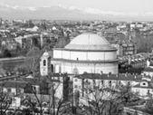 Turin, Italy — Stock Photo