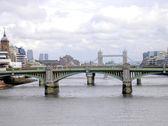 London view — Stock Photo