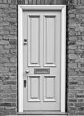 Dörr — Stockfoto