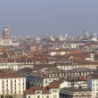 Turin, Italy — Stock Photo #7305678