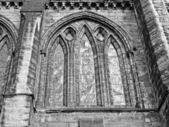 Glasgow cathedral — Foto de Stock