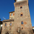 Tower of Settimo — Stockfoto