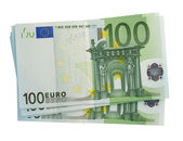 Euros picture — Stock Photo