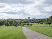 Primrose Hill London — Stock Photo