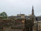 Edinburgh — Stok fotoğraf