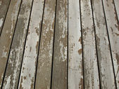 Wood picture — Stock Photo