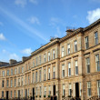 Terraced Houses — Stock Photo #7338134