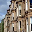 Terraced Houses — Stock Photo #7338135