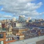Glasgow — Stock Photo #7338972